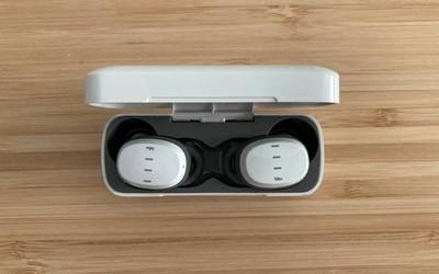 FIIL T1 XS真无线运动耳机体验:三代目的超轻进化