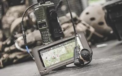 三星正式发布S20战术版 内置加密芯片 仅提供给军方