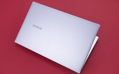 荣耀MagicBook Pro多屏协同多好用?用完就回不去了