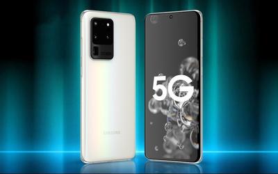 碾压局!第一季度三星S20+主导美国5G智能手机市场