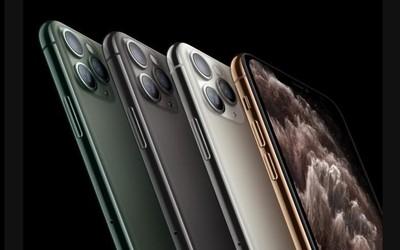 都是出货量超过千万台的手机 哪款更保值?iPhone第二