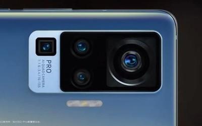 一图读懂vivo X50微云台的奥秘 技术强悍成像效果出色