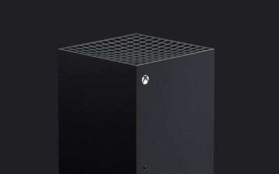 """微软Xbox Series X登录中国官网 号称""""史上性能最强"""""""