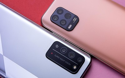 荣耀X10对比小米10青春版 2000元左右5G手机怎么选