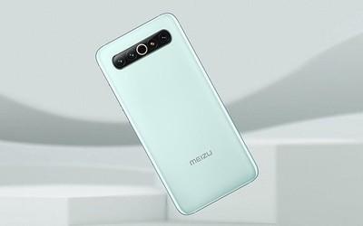 魅族17好评如潮 最便宜120Hz屏5G旗舰备受媒体肯定