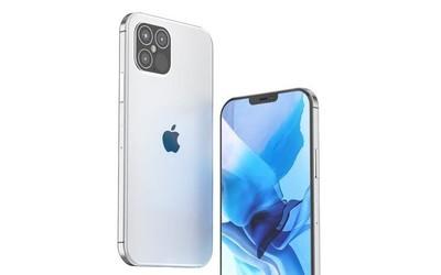 iPhone 12 Pro系列细节曝光 120Hz高刷新率终于来了?