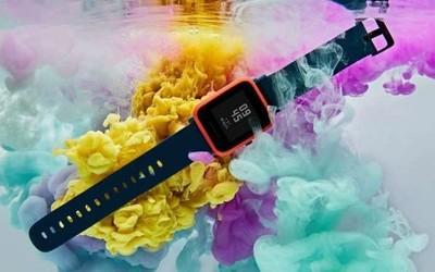 华米智能手表Bip S将于6月3日在印度发布 续航达40天