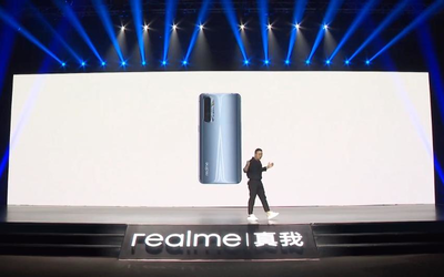 realme真我X50 Pro玩家版正式发布 性能升级2699元起