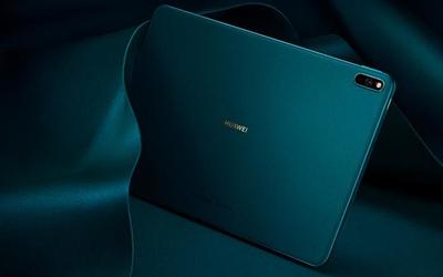 华为MatePad Pro 5G赋能新办公 移动办公成潮流时尚