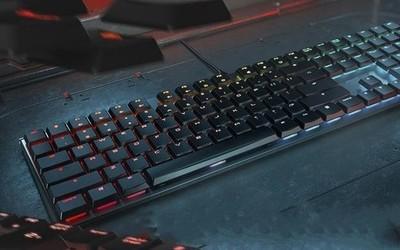 1599元!CHERRY MX BOARD 10.0全新机械键盘预售