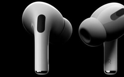 AirPods有望增加新功能 让你一边听歌一边健康检测