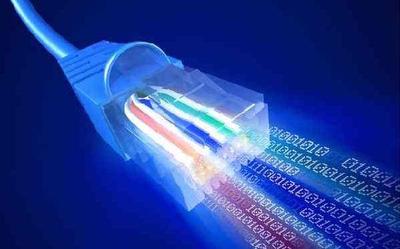 全球最快的网速有多快?44Tbps几秒下载千部高清电影