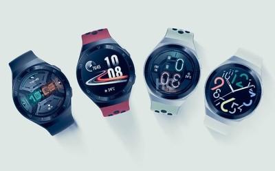 华为Watch GT 2e成印度电商最畅销智能手表 售1130元