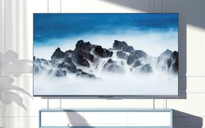 Redmi智能电视X系列正式发布 X65版本首销价2999元