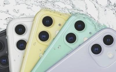 iPhone 11独占鳌头 2020年一季度最畅销手机排名出炉