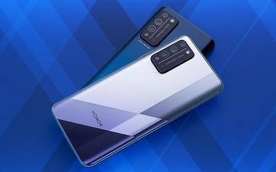 都是5G手机 为何荣耀X10能够从诸多机型中脱颖而出?