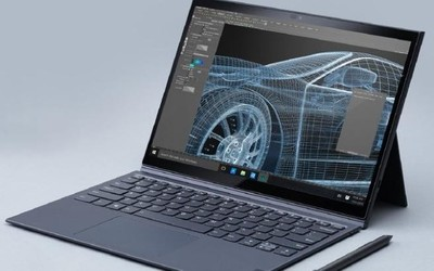 Surface新对手 联想YOGA Duet二合一笔记本即将上市