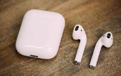 联想正开发一款真无线蓝牙耳机 来看看它长什么样吧