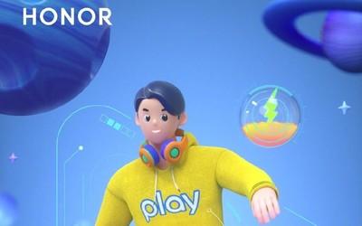 荣耀Play4系列官宣!6月3日正式发布 外观参数抢先看