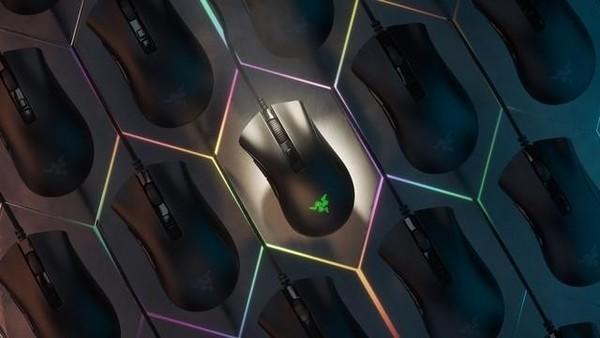 雷蛇经典款鼠标推出迷你版本 仅重约62克_鼠标新闻_沧州倅倅鼠标官网
