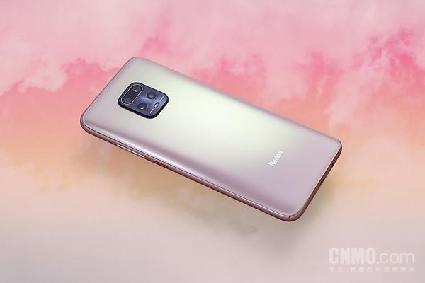 """双5G加持Redmi 10X Pro评测:吹响""""全民5G""""的号角"""