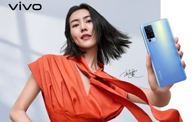 vivo X50机身厚度仅7.49mm 是迄今为止最薄的5G手机