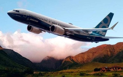 """波音公司將恢復737 Max飛機的生產 或年中重新""""啟航"""""""