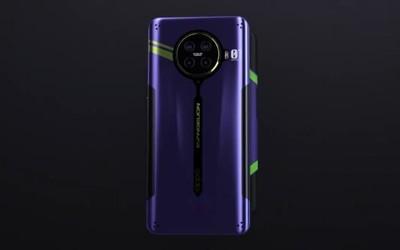 OPPO Ace2 EVA限定版發布 連配件都定制了售4399元