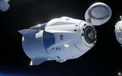 SpaceX实现载人首飞〓创历史 一文回顾马斯克的开挂人生