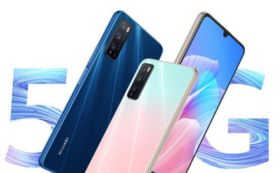华为畅享Z火爆开售:双模5G加持 千元就能一步到位