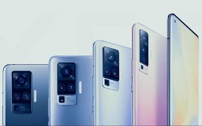 vivo X50系列将在印度上市 配骁龙765G芯片90Hz屏