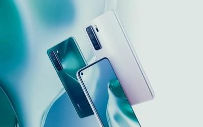 华为P40 Lite 5G将在欧洲上市 可能更名为荣耀30S