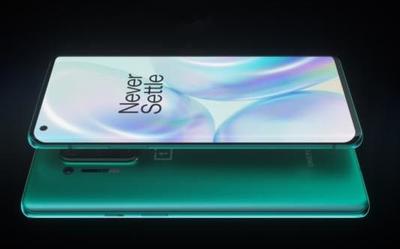 一加新机确定搭载骁龙765G?或命名为一加Z手机!