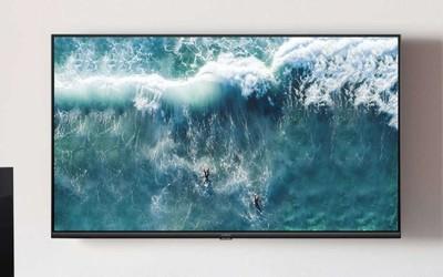 realme TV今日印度开售 配四声道扬声器约售1200元起