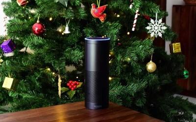 """亞馬遜語音助手Alexa引入新功能 音箱秒變""""對講機"""""""