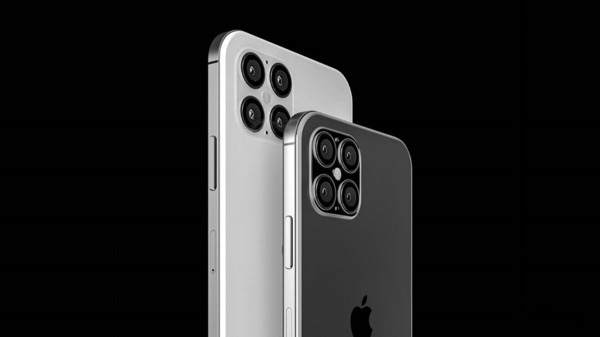 iPhone 12系列4款机模齐亮相 对比下来你会选哪款?