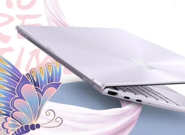华硕灵耀14笔记本电脑