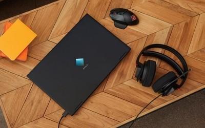 惠普公布新款游戏本OMEN 15 配红外传感器约7000起