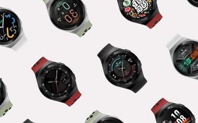 华为Watch GT 2e表现再获肯定 助力可穿戴设备增长