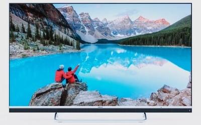 诺基亚在印度发布43英寸4K LED智能电视 约售3000元