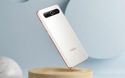 实至名归!魅族17 Pro获盖得排行4000元价位手机第一