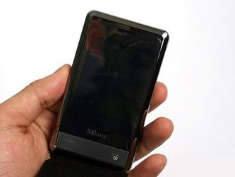 双卡双待超薄卡片机 摩西X600惊艳上市