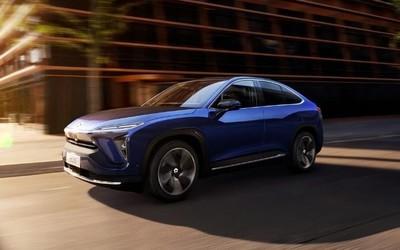 蔚来公布5月份销量数据 交付3436辆车 同比增215.5%