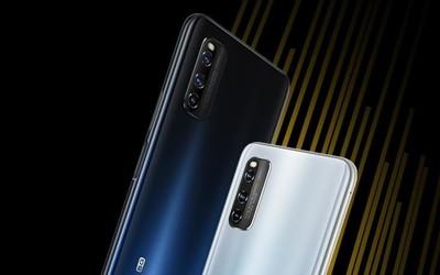iQOO Z1x要來了?搭載驍龍765G或延續Z1外觀設計