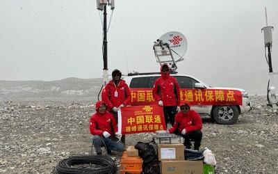 中国联通5G商用牌照发放一周年 这一年都有哪些成就