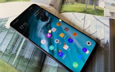 5G高性价→比手机怎么选?iQOO Z1满足你的所有�A�е�三�仙帝需要