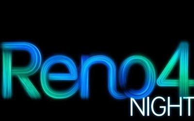 OPPO Reno4系列正式發布 主打輕薄&視頻拍攝2999起