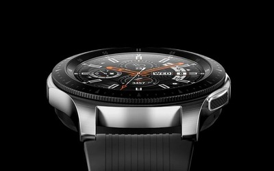 三星Galaxy Watch 3的命名①确定了?为了更好区分产品