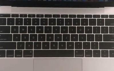 Macbook Air不开机,原来是电池鼓包引起的故障