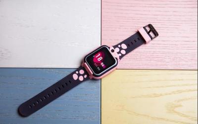 孩子买手表怎么选?阿尔法蛋学�嫦笆直�G6使用体验